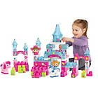 more details on Mega Bloks Lil Princess Crystal Castle.