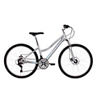 more details on Activ Mayon Alloy 17 Inch Mountain Bike - Women's.