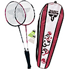 more details on Talbot Torro Fighter 2 Player Badminton Set.