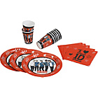 more details on One Direction Essentials Extras Party Kit.