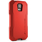 more details on Element Recon Chroma Samsung Galaxy S5 Phone Case - Red.