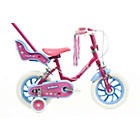 more details on Sunbeam Fairycake 12 inch Girls Bike with Parent Handle.