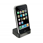 more details on KitSound iPhone 3GS Dock - Black.