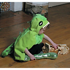 more details on Dinosaur Cape Kids' Costume - 4-8 Years.