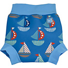 more details on Splash About Happy Nappy Large 6-14 months - Set Sail.