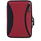 more details on M-EDGE Latitude Kindle 3 Case - Red.