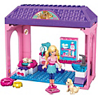 more details on Mega Bloks Barbie Pet Salon.