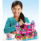 more details on Mega Bloks Barbie Underwater Castle.