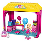 more details on Mega Bloks Barbie Chelsea Birthday Fun.
