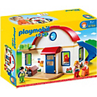 more details on Playmobil 6784 123 Suburban House.