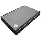 more details on Seagate Wireless Plus 2TB Portable Hard Drive - Grey.