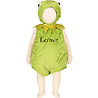 more details on Disney Baby Muppets Kermit Tabard with Hat - 6-12 months.
