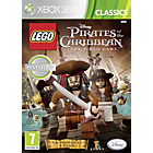 more details on LEGO Pirates Of The Caribbean XBox 360 Game.