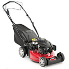 more details on MTD S46SPOE Petrol Cordless Lawnmower.