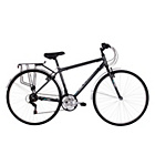 more details on Activ Oakland 700c Alloy 18 Inch Hybrid Bike - Men's.