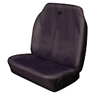 more details on Cosmos Hi Back Double Seat Cover - Black.