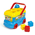 more details on Disney Baby Shape Sorter Bus.
