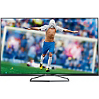 more details on Philips 50PUS6809 50In Ultra HD Freeview HD 3D Smart LED TV.