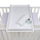 more details on Tutti Bambini Cot Top Changer - White.