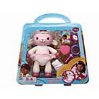 more details on Spotty Lambie Playset.