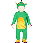 more details on Dress up by Design Baby Dragon Costume - 6-12 Months.