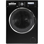 more details on Servis W814FGHDB 8KG 1400 Spin Washing Machine - Black.