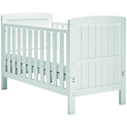 more details on East Coast Nursery Austin Cot Bed - White.