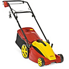 more details on Wolf-Garten A38E Electric Lawnmower.
