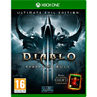 more details on Diablo 3 Ultimate Evil Edition XBox One Game.