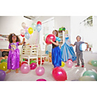 more details on Balloons Mixed Colours - 50 Pack.