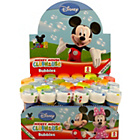 more details on Disney Mickey Mouse Bubble Tubs - Pack of 16.