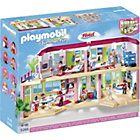 more details on Playmobil 5265 Large Furnished Hotel.