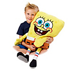 more details on SpongeBob Giant Plush.