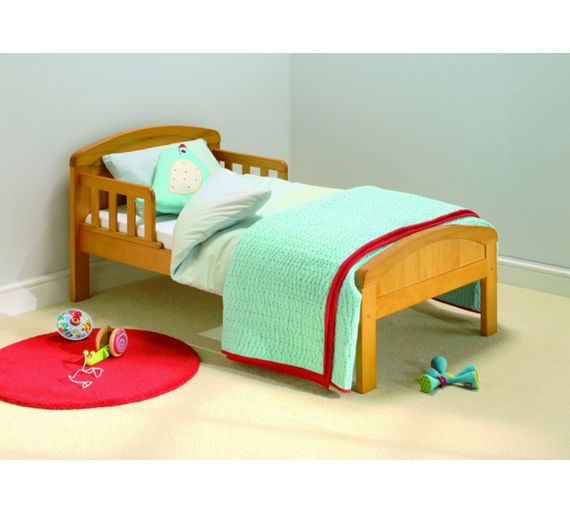 Buy East Coast Nursery Country Toddler Bed