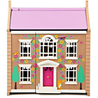 more details on Tidlo Wooden Tidlington Dolls House.