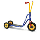more details on Winther Mini Viking Twin Wheel Scooter - Primary.