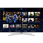 more details on Samsung UE48H6240 48 In Full HD Freeview HD 3D Smart LED TV.