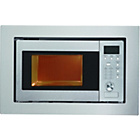 more details on UWM60 Integrated Microwave - Stainless Steel.