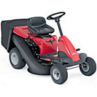 more details on MTD 60RDE Ride on Mower.