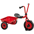 more details on Winther Mini Viking Tricycle with Tray - Red.