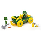 more details on Mega Bloks John Deere Garden Cart.