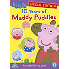 more details on Peppa Pig - Muddy Puddles DVD.