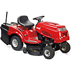 more details on MTD DC RE125 Cordless Tractor Mower.