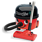 more details on Henry Xtra HVX 200A2 Bagged Cylinder Vacuum Cleaner.
