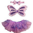 more details on Dress up by Design Baby Fairy Costume - 3-18 Months.