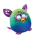 more details on Furby Boom Crystal Series Green to Blue 2nd Wave.