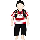 more details on Dress up by Design Baby Buccaneer Costume - 3-6 Months.