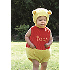 more details on Disney Baby Winnie the Pooh Tabard with Hat - 12-18 months.