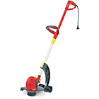 more details on WOLF GTE845 Corded Electric Grass Trimmer.