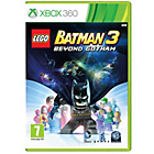 more details on Lego Batman 3: Beyond Gotham Xbox 360 Game.